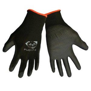 Pug17 Gloves