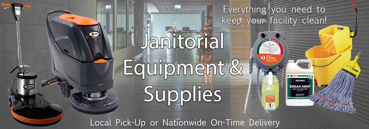 Janitorial Supplies by TwinSoure covering the Minnesota and upper midwest area
