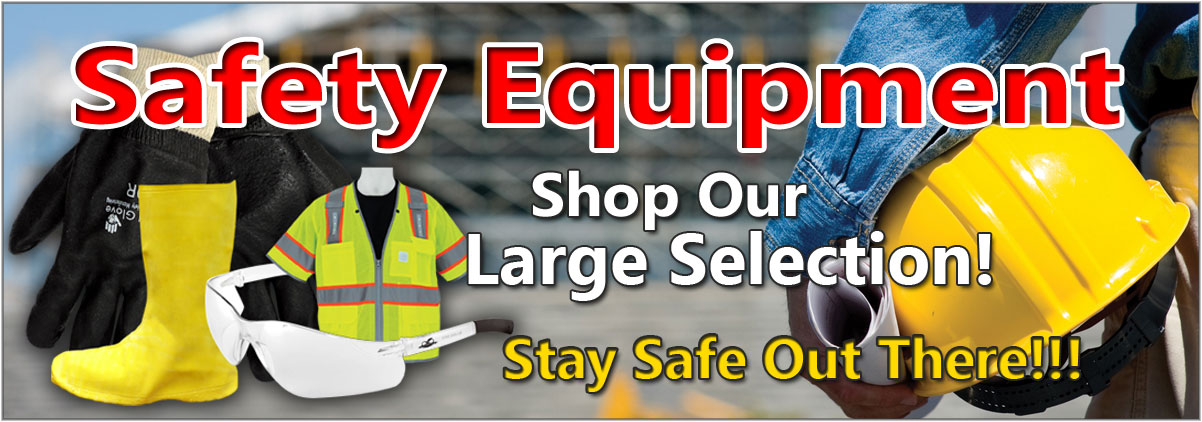 Safety Wear and Products by TwinSource