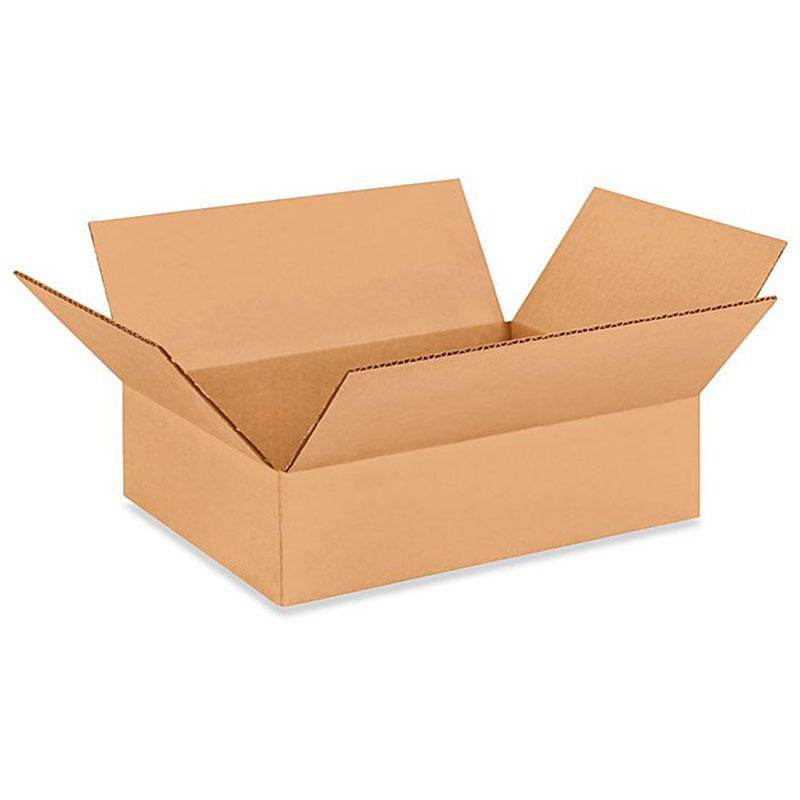 12 x 9 x 3 Corrugated Box