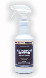 All Purpose Spotter. 1 Quart. 12/Cs.