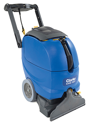 CLARK EX40™ 16ST Self-Contained Carpet Extractor