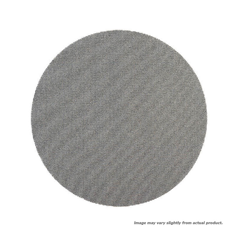 "20"" 100 Grit Sand Screen Discs 10/Cs."