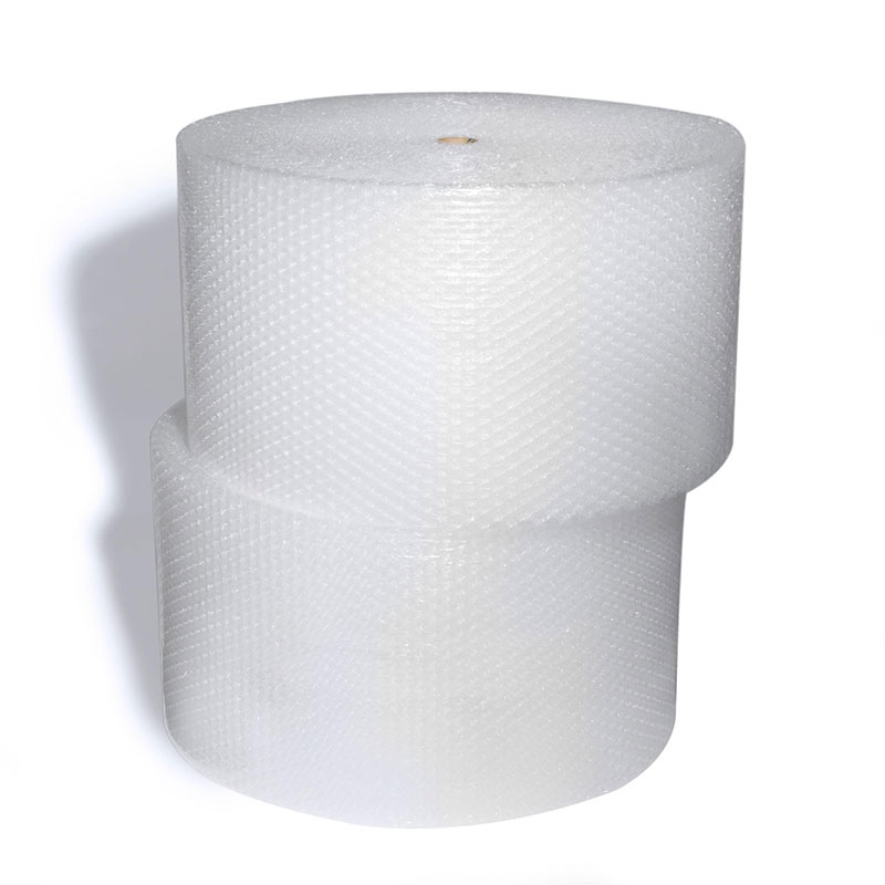 "3/16"" x 16"" x 750' Bubble Wrap. 3 Rolls/Bundle"