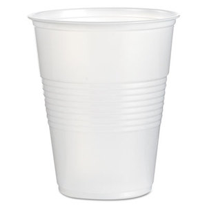 14oz. Translucent Cold Cup 1000/Cs