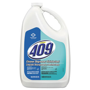 Formula 409® Cleaner/Degreaser, 1 Gallon. 4/Cs