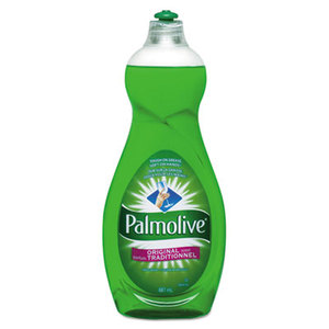 Palmolive Original Dishwashing Liquid, 887 ML. 9/Cs