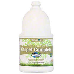 EnvirOx #136 Carpet Cleaner Concentrate (Formerly Carpet Complete). 1 Gal. 4/Cs