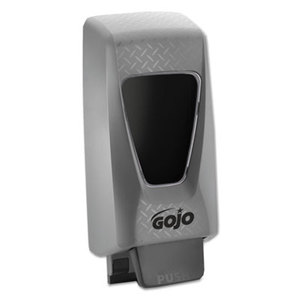Gojo® Pro 2000 Hand Soap Dispenser, 2000mL, Black. 1/Ea