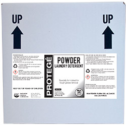 HE Powder Laundry Detergent 40lbs. Box