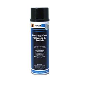 Multi-Surface Cleaner and Polish, 20 oz. 12/Cs