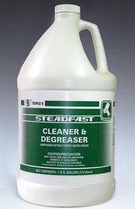 Steadfast Cleaner & Degreaser. 1 Gallon.