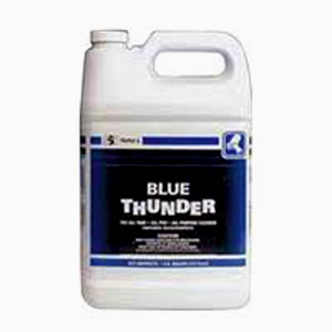 Blue Thunder All Purpose Cleaner, 1 Gallon 1/Ea