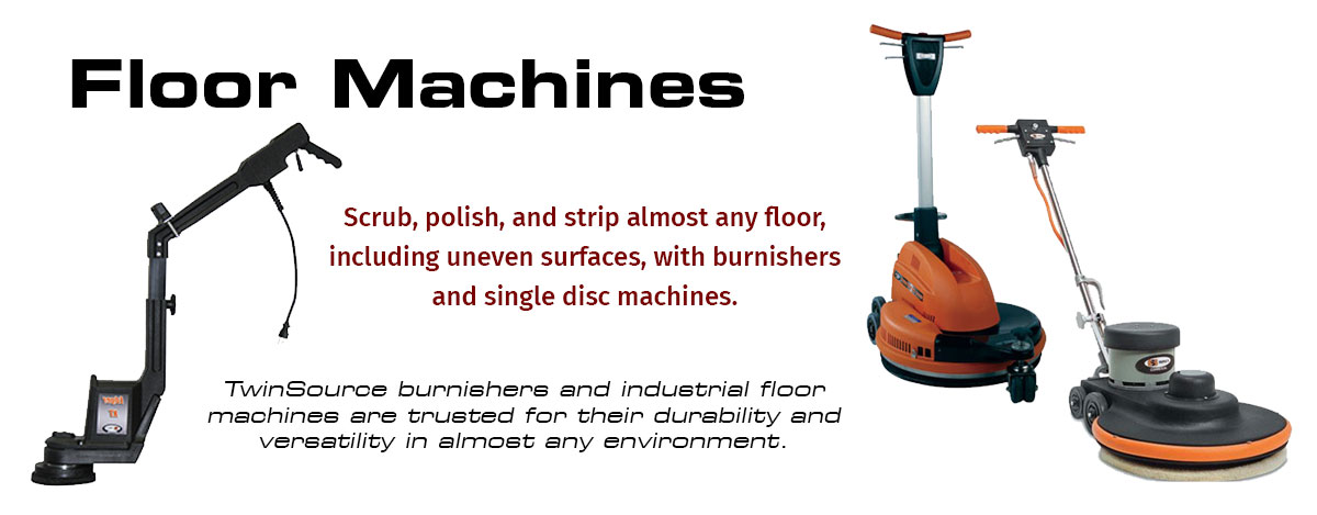 Competitive Priced Floor Machines