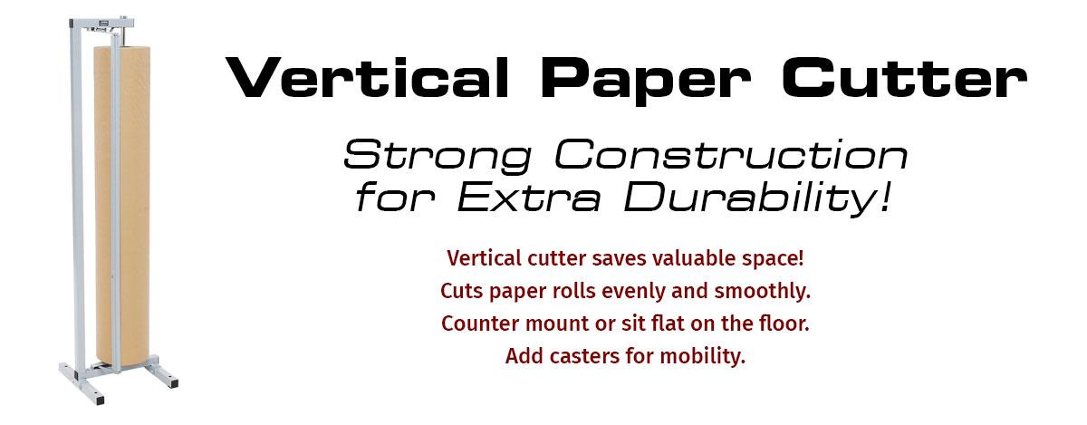 Verticle Paper Cutter