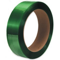 "16"" x 6"" Core Polyester Strapping/"