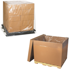 Large Poly Bags / Liners / Sheeting/
