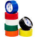 Color Coded Carton Sealing Tape/