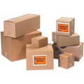 Corrugated Boxes/