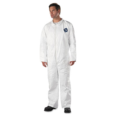 Disposable Coveralls/