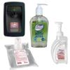 Hand Sanitizers/
