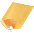 Kraft Self-Seal Bubble Mailers/