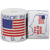 Made in USA labels/
