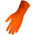 Panther-Guard Nitrile Gloves/