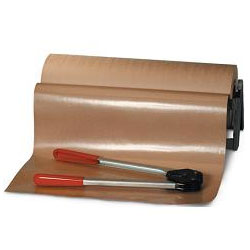 Poly Coated Kraft Paper/
