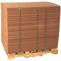 Corrugated Sheets & Pads/