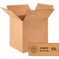 Weather Resistant Corrugated Boxes/