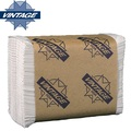 "Empress Tallfold Dispenser Napkin 6.0"" X 13.5"" 1Ply White 10,000/Cs"