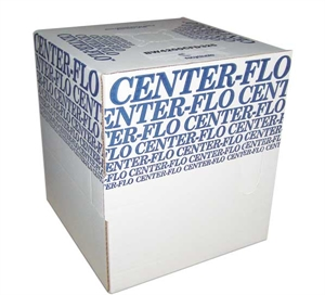 "9-3/4"" x 14"" DRC Wiper Dispenser Box. 280/Bx, 4 Bx/Cs"