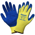 Gripster Cut Resistant Gloves, ANSI Cut Level 2, XS, 6 Pair/Pkg