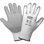 <strong>PUG313</strong> Samurai Polyurethane/HDPE Gloves. ANSI Cut Level A2<strong>Large. </strong>12 Pair/Pkg