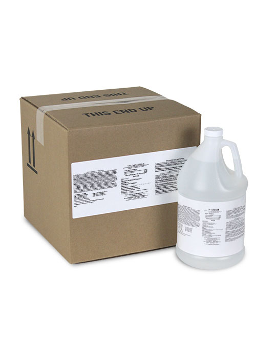 Dual Kleen Rinse Free Sanitizer. 1 Gallon