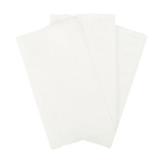 "15"" x 16""  2-Ply Dinner Napkin. 3000/Cs"