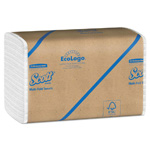 Kimberly Clark Multi-Fold Paper Towels, 9 1/5 x 9 2/5