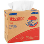 Wypall X80 Wipers. 200/Cs