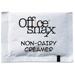 Office Snax® Powder Creamer Packets. 800/Cs