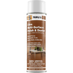 SSS Citra Multi-Surface Polish & Duster, 18 oz cans, 12/cs