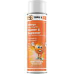 SSS Charge Citrus Organic All Purpose Cleaner, 19 oz cans, 12/Cs