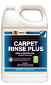 Carpet Rinse Plus. 1 Gallon. 1/Ea