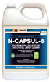 N-Capsul-8, Low Moisture Carpet Cleaner. 1 Gallon. 4/Cs