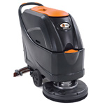 SSS Panther 20B1 Auto Scrubber w/o batteries, 1/Ea.
