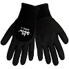 Ice Gripster® 348 Double Layer gloves. Color - Black. Large. 1/Pair