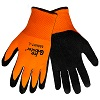 Ice Gripster® water repellent gloves. Large. 1/Pair