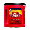 Folgers® Classic Roast Coffee. 30.5oz. 6/Ea