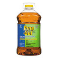 Pine-Sol® Liquid Cleaner, Disinfectant & Deodorizer, 144 oz. 3/Cs