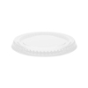 2 oz. Portion/Medicine Cup Lid, 2500/Cs